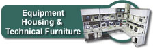 Equipment Housing & Technical Furniture